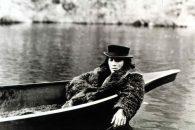 Z filmu Jima Jarmusche Mrtvý muž