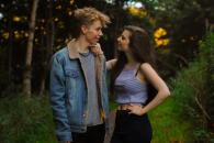 mileniálové - vztah - pár