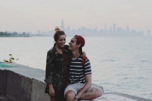 pár - vztah - mileniálové - rande