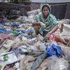 Šicí dílny v Bangladéši