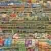 Rafael na nákupech
