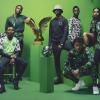 Nigerijské dresy od firmy Nike