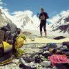 Mára Holeček na Gasherbrumu I