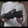Design Adama Kosta pro Baťu který vyhrál v kategorii pánská bota