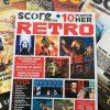 Nejdéle vydávaný časopis o počítačových hrách Score v Česku je konzervativní. A vychází mu to