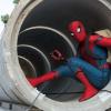 Z filmu Spider-Man: Homecoming