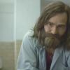 Postava Charlese Mansona v seriálu Mindhunter