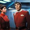 Z filmu Star Trek II: Khanův hněv