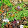 Z komiksu Kosmo knedlíci Craiga Thompsona