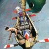 Obálka komiksu Storm: Piráti z Pandarve