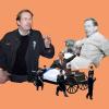 Po sametu: Václav Havel