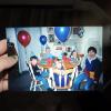 90. léta - dětská párty