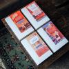 Nové vydání románu Lolita od nakladatelství Paseka